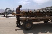 ការវាយឆ្មក់តាមអាកា ស បានសម្លាប់ជនសកម្មប្រយុទ្ធអស់១៣នាក់ ក្នុងខេត្ត Kandahar នាភាគខាងត្បូងប្រទេសអាហ្កានីស្ថាន