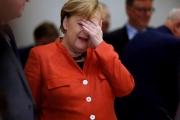 លោកស្រី Merkel កំពុងតែវីវក់ក្រោយឈ្នះឆ្នោត ព្រោះតែការបង្កើតរដ្ឋាភិបាលចំរុះត្រូវបរាជ័យ!