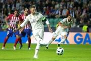 Ramos ជាអ្នកស្នងតំណែងទាត់ប៉េណាល់ទីរបស់ Ronaldo?