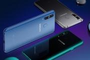 Galaxy A8s មានជម្រើសពណ៌ថ្មីមួយទៀត អាចនឹងត្រូវចិត្តសុភាពនារីច្រើន!