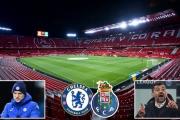 នេះមូលហេតុ Chelsea និង Porto លេងនៅអេស្ប៉ាញទាំងពីរជើង