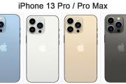កក់ឲ្យហើយទៅ! iPhone 13 Pro Max នឹងមកដល់ខ្មែរចុងសប្ដាហ៍ នេះតម្លៃវា