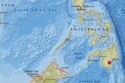 ការរញ្ជួយដី វាយប្រហារតំបន់ Mindanao របស់ហ្វីលីពីន