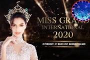 ក្ដៅ! រកឃើញ Miss Grand International ២រូបឆ្លងជម្ងឺកូវីដ-19 រសៀលនេះ!