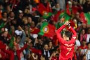 Ronaldo លើកពានធំទីពីរជាមួយជម្រើសជាតិ ក្រោយព័រទុយហ្គាល់ឈ្នះហូឡង់
