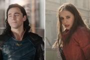 តួអង្គសំខាន់ៗរបស់ Marvel ដូចជា Loki និង Scarlet Witch នឹងថតជាភាពយន្តភាគឆាប់ៗនេះ
