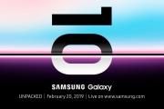 Samsung បញ្ចេញវីដេអូ Teaser បញ្ជាក់ថាស្មាតហ្វូនអេក្រង់កោងអាចបត់បានលើកដំបូងរបស់ខ្លួន នឹងបង្ហាញវត្តមានជាមួយ Galaxy S10 Series