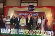 ពិព័រណ៍ពាណិជ្ជកម្មថៃ «Thailand Products Expo ២០១៩» លើកទី២ នឹងត្រូវរៀបចំឡើងរយៈពេល៤ថ្ងៃ ចាប់ពីថ្ងៃទី០៥ ដល់០៨ ខែកញ្ញា!
