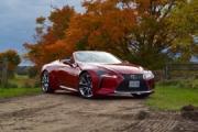 Lexus ជាប់លេខ៣ ជាម៉ាកឡានគួរជឿទុកចិត្តបំផុតឆ្នាំ២០២០ ខណៈ Toyota បានត្រឹមលេខ២