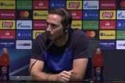 Lampard ថារីករាយ បើទោះជា Chelsea បាត់បង់ពាន Super Cup ក៏ដោយ