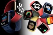 មកដឹងតម្លៃ Apple Watch Series 6 ដែលដាក់ឲ្យកុម្ម៉ង់ទិញនៅខ្មែរ