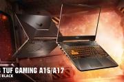 ASUS TUF Gaming A15 និង TUF Gaming A17 អមជាមួយលក្ខណៈសម្បត្តិ និងសមត្ថភាព កាន់តែប្រសើរជាងមុន