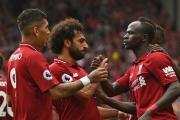 Liverpool បញ្ជូន Salah ឲ្យប៉ូលិស ក្រោយធ្វើខុសពេលបើកបរ