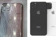 រូបរាងគម្រូនៃ iPhone XI/XI Max ទើបត្រូវបានក្រុមហ៊ុនផលិត Case លាតត្រដាងជាថ្មីម្ដងទៀត!