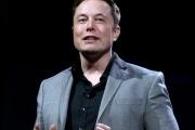 Elon Musk បង្ហោះសារខ្លីមួយឃ្លា ភាគហ៊ុនឡើងថ្លៃ ១១៧០០%