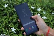 Samsung ឲ្យអ្នកប្រើ iPhone សាកប្រើ Note 8/S8 មួយខែ