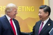 លោក ដូណាល់ ត្រាំ៖ «មិនទាន់មានការកំណត់ថ្ងៃដំឡើងពន្ធលើទំនិញចិនបន្ថែមឡើយ លុះត្រាណាតែអាមេរិក និងចិនជួបគ្នានៅ G20 ជាមុនសិន»