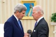 លោក ចូ បៃដិន ជ្រើសតាំងអតីតរដ្ឋមន្ត្រីការបរទេសអាមេរិក John Kerry ឲ្យកាន់តួនាទីដ៏សំខាន់មួយ