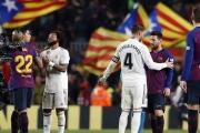 La Liga ចង់ឲ្យប្រកួត El Clasico ខែតុលានេះ លេងនៅដី Real ក្រោយមានបញ្ហានៅ Barca