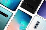 Case របស់ Galaxy S10e, S10 & S10+ របស់ Samsung ត្រូវបានលេចធ្លាយជាមួយជម្រើសច្រើនម៉ូត ច្រើនពណ៌