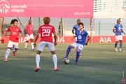 TN KANDAL FC ឈ្នះ៥ប្រកួតជាប់គ្នាធ្វើឲ្យកីឡាកររឹតតែមានឆន្ទៈខ្ពស់ចង់ឈ្នះពាន KW Cambodia League