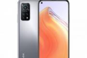 Xiaomi តម្លៃខ្ទង់៤០០ដុល្លារ ញាត់សុទ្ធតែឈីប Snapdragon 865