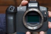 Canon EOS R ជំនាន់ក្រោយនឹងមានសេនស័រទំហំដល់ 83 មេហ្គាភិចសែល ជាមួយប្រព័ន្ធទប់លំនឹងពីតួកាមេរ៉ាផ្ទាល់